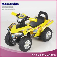 2015 popular kids gift china supplier cheap plastic safe baby toy car