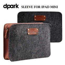 Classic tablet cases bags sleeves for Apple iPad Mini for 8 inch tablet covers cases - Brick
