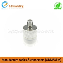 N female jack to RP-SMA male plug pigtail KSR195 for wifi New 1M (100cm)