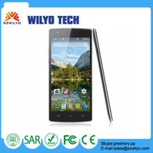 5.5 Inch No Name 960x540p 4g Wl55 Mobile Phone Original