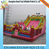 china sale inflatable dry slide/inflatable slide for adult for sale