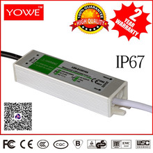 Wholesale Switching Power Driver CE RoHS Approved Single Output rgb led driver