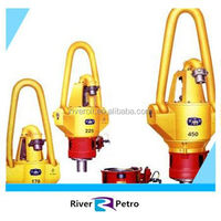 Variety of Supplier SL315 warter swivel drilling rig spare parts