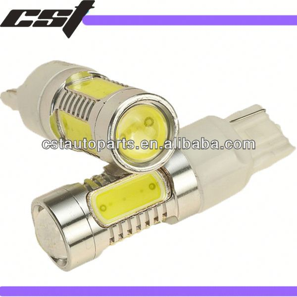 calda luce led auto tuning