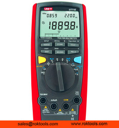 UT71E Intelligent Digital Multimeters