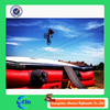 Adult inflatable jumping pillow/infatable bag/big air bag for snowboard
