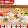 Food Plastic Container/BPA Free/Haixing Plastic