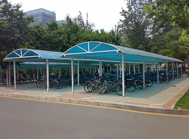 Portable Garage Metal Roof : New products polycarbonate car sun shade portable garages