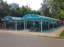new products polycarbonate car sun shade portable garages car shelter