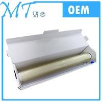 high quality pvc cling film for food,pvc food wrap cling film