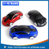 2.4G Car Shape Wireless Optical Mouse Mice For gaming for microsoft window Laptop PC USB Receiver