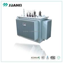 10kv 11kv 400kva 3 phase oil electrical high voltage transformer favorable price