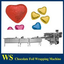 China Chocolate Packaging Machine & Production Line
