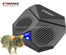 En stock indoor electronic eco-friendly cat ultrasonic cockroach mosquito mouse pest repeller rejet for 50 square meters