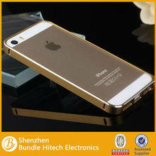 for iphone 5 metal bumper, for iphone 5 aluminium bumper with volume key