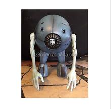 Mars-1 Recon x blue edition Vinyl Desingner toy for kids