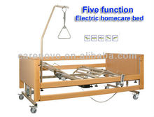 Hot sale model CVEB801 700US$ hospital electric bed price