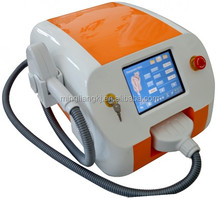 Baby equip of beautiful lady mini permanent hair removal beauty machines