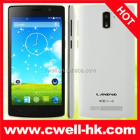 Alibaba express Landvo L200S 5.0 Inch 5 Point Touch IPS Capacitive Touch Screen 1280*720px Quad Core MTK 6582