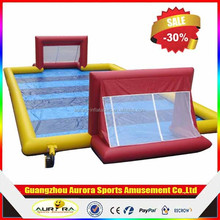 New finished football field with factory lower price