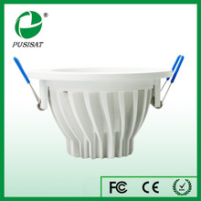 Low decay office used lighting power dimmable 30w cob led downlight