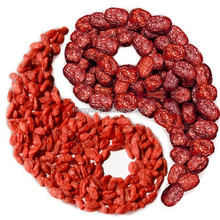 excellent quality (SO2 Free) goji berries, EU certified organic supplier
