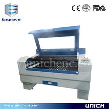 easy operation unich laser cutting machine/laser cutter for model/euro laser cutting machine