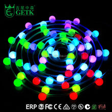 High brightness 12V computer controlled led strip lighting with 2 years warranty