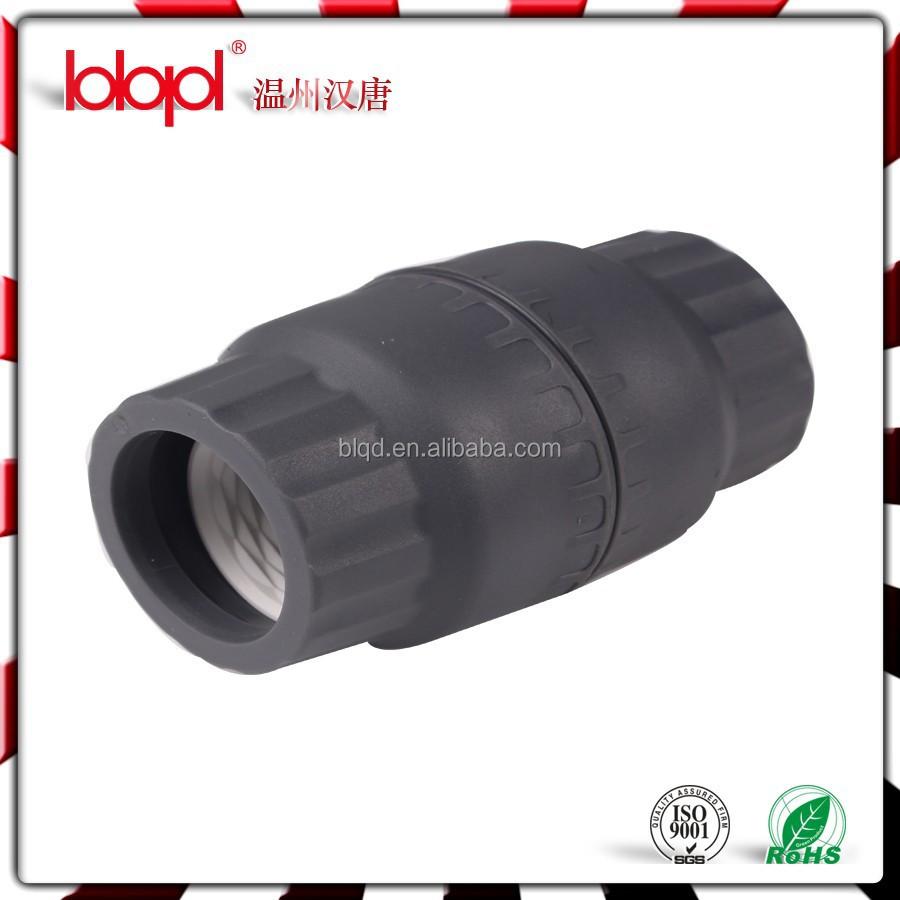 Expandable scupper plug plastic material fiber optic duct