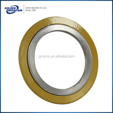 2015 China best sale gasket seal ring customized graphite shaft seal