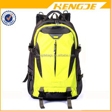 Good quality hot-sale nylon laptop wholesale backpack