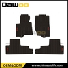 used for infiniti FX35 waterproof rubber car floor mat