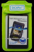 DiCAPac WP-560 Waterproof case For Multipurpose