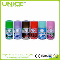30 years factory experience variety of fragrance automatic air freshener spray refill