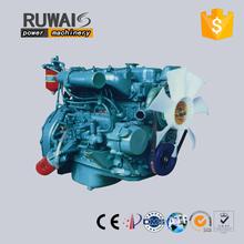 Usado motores marítimos 60 KW para motores pequeno navio