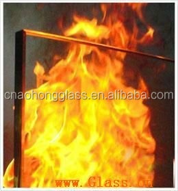 8 15mm safety 2 hour 3 hour frameless fire rated glass for 1 hour fire rated glass door