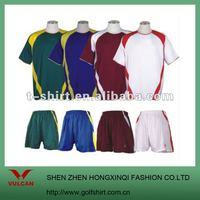 100% Polyester quick dry Football Practice Jersey 2012-2013