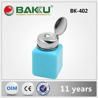 Baku Multi High Quality Cheap Price Pollution-Free Aluminium Bottle For Alcohol