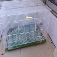rabbit cage/cheap rabbit cages