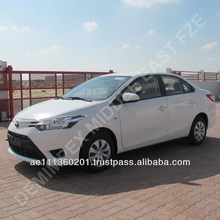 Brand New Car 2014 Toyota Yaris