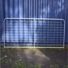 Low price farm iron gate designs for sale