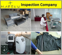 Leather and luggage inspection service