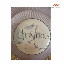 Nice design paper plate