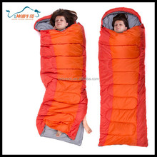 Light Portable Camping Sleeping Bags for Cold Weather