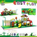 2014 nouvellement enfants jouets en plastique enfants aire de jeux enfants aire de jeux intérieure design