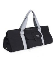 Fitness SMART BAG Large Yoga Mat Tote Bags Easy Access Zipper