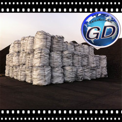 China supplier foundry coke price / foundry coke specification