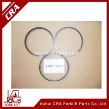 Forklift Spare Parts Toyota Piston Ring Set for Toyota Forklift Spare Parts 8-94471-442-0