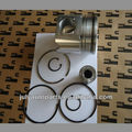 DCEC Diesel motor kit de pistón para Cummins ISDE ISBE 4955337