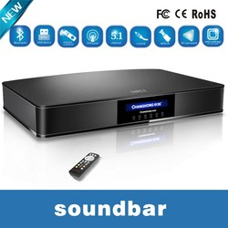 No PlayerType and 5.1 Channels home theatre system made in china